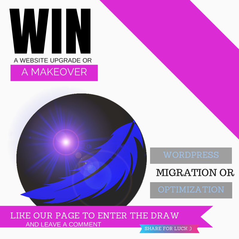 WIN & SHARE Great Opportunity Zazl WordPress Site