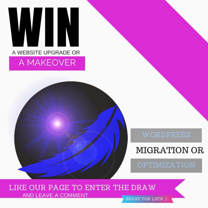WIN & SHARE Great Opportunity Zazl WordPress Site
