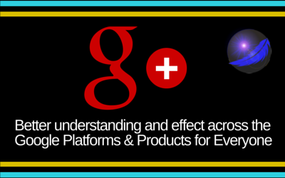 Google Plus & Your Business