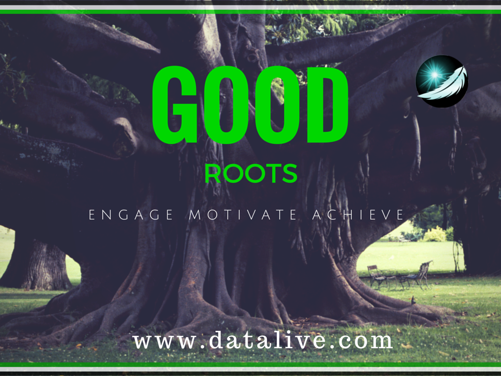 DATALIVE WEBTHERAPY ENGAGE MOTIVATE ACHIEVE