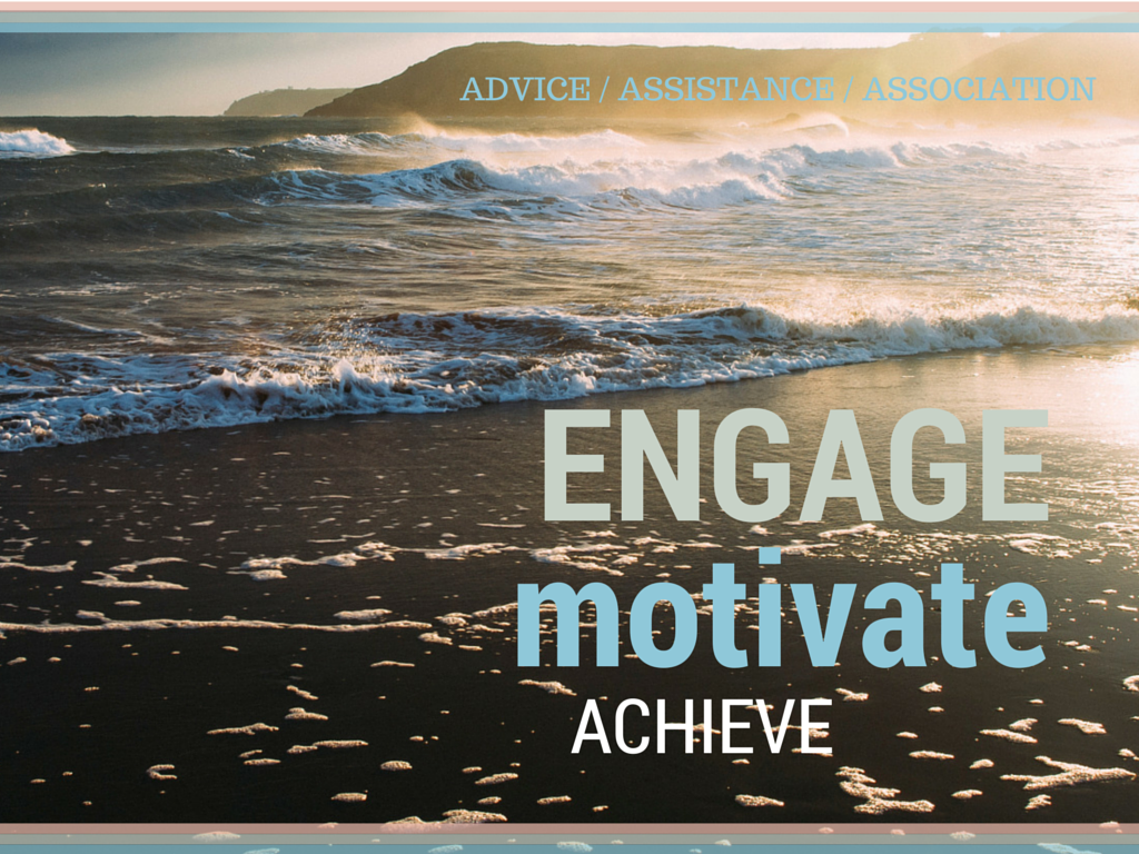 Engage Motivate Achieve