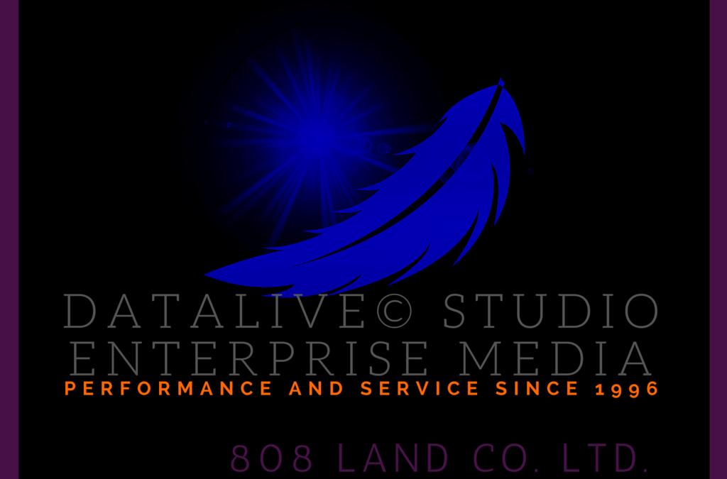 808 LAND CO LTD DATALIVE ENTERPRISE STUDIO 1996-2016 COPYRIGHT ALL RIGHTS RESERVED
