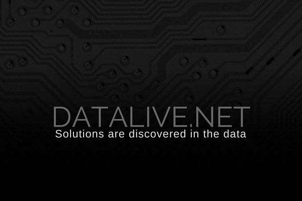 DATALIVE.NET solutions discovered