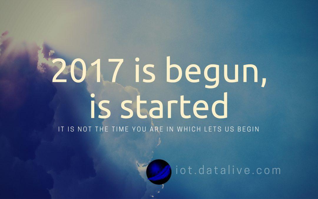 2017 Yourself!