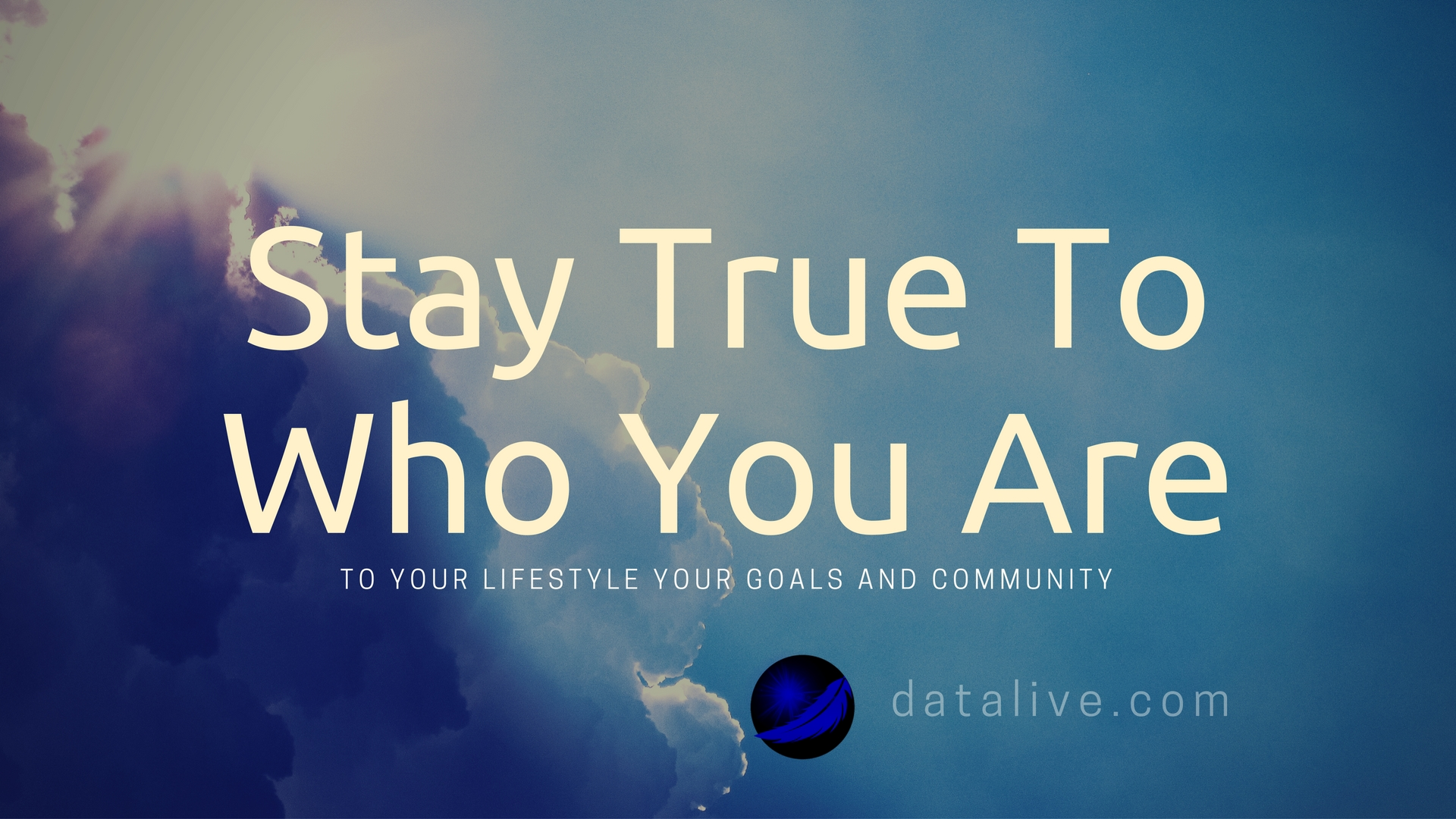 stay-true-to-you-datalive-community